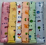 Baby Inn 100% Cotton Face Towel 28 Cm X ...