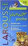 Larousse Junior Poche de Collectif (...