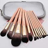 Maquillage pinceau pour débutant beauté outils ombre à paupières sourcils pinceau...
