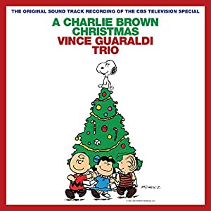 A Charlie Brown Christmas (Snoopy Doghouse Edition)