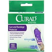 Curad Cast Protector Kid's Arm, 2 Count preisvergleich bei billige-tabletten.eu