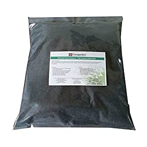 Cocogarden Enriched Vermicompost 5 Kg – Effective And Complete Plant Food