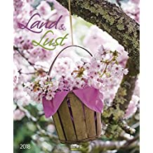 Land & Lust 2018: PhotoArt Kalender