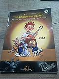 je deviens guitariste volume 1 m?thode pour tous les d?butants en 1?re ann?e thierry tisserand sans cd