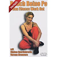 Fitness Workout mit Verena Brauwers - Bauch, Beine, Po - Vol. 01
