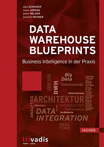 Data Warehouse Blueprints: Business Intelligence in der Praxis (Datenbank-architektur)