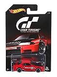 Mattel Hot Wheels DJL12 - Coche de juguete Grand Turismo, Surtido (1...