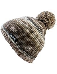 Eisbär Pompon Cap–Kunita