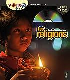 Les religions (1DVD)