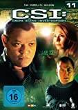 CSI: Crime Scene Investigation - Season 11 [6 DVDs] - Eric Dawson