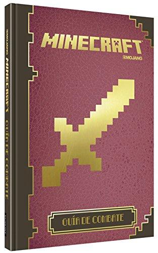 Guía de combate (Minecraft 4) por Varios autores