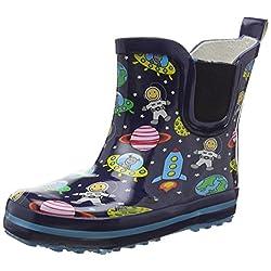 Beck Space Botas de Goma...