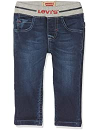 Levi's Overall Oly, Kids Jeans Bébé Garçon