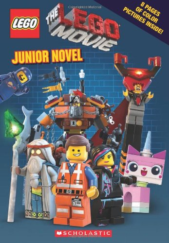 Junior Novel (Lego: The Lego Movie) por Kate Howard