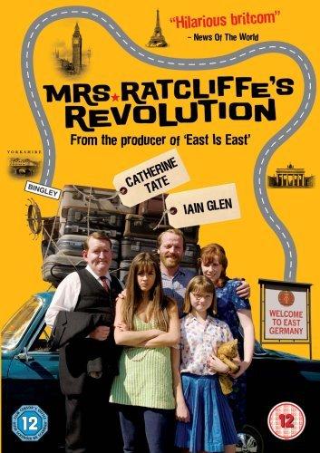 Mrs Ratcliffe's Revolution [DVD] [2007] by Catherine Tate