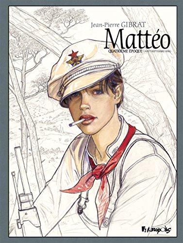 Matto (Tome 4-Quatrime poque (Aot-septembre 1936))