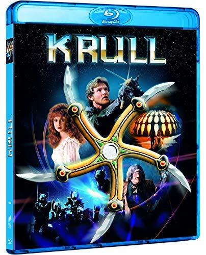 Blu-Ray - Krull (1 BLU-RAY)