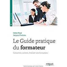 Le guide pratique du formateur