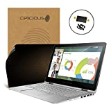 Celicious Privacy HP Spectre Pro x360 G2 [Double filtre de confidentialité] protection d'écran