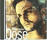 Songtexte von Miguel Bosé - Bajo el signo de Caín