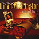 The Best of Dinah Washington - Mad About The Boy
