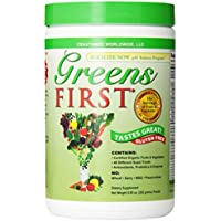 grünen Erste Nährstoff rich-antioxidant Superfood, 9,95Unzen preisvergleich bei billige-tabletten.eu