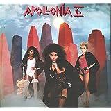 Apollonia 6 - Apollonia 6 - Warner Bros. Records - 925 108-1
