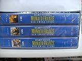 Monaco Franze, Teil 1-3 - Der ewige Stenz [VHS]