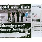 We Used to Vacation Ep by Cold War Kids