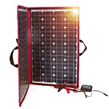 Portable Solar Power Systems Review and Comparison