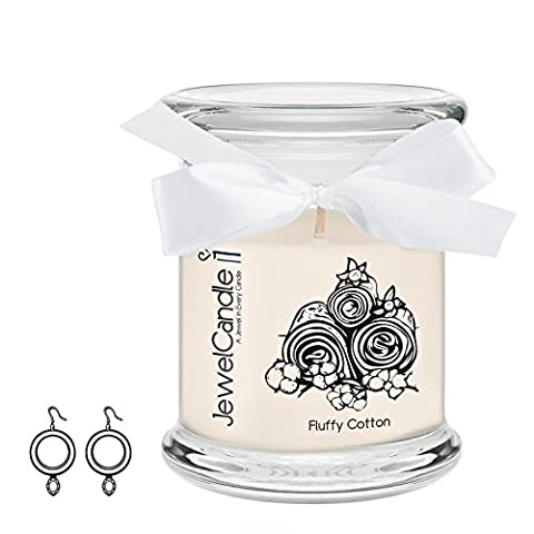 JewelCandle, bougie parfumée