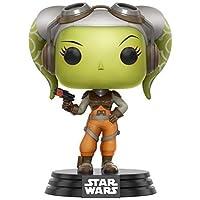 POP! Bobble - Star Wars: Rebels: Hera