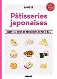 Telecharger Livres Patisseries japonaises Le gout du Japon (PDF,EPUB,MOBI) gratuits en Francaise