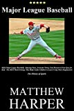 MLB (Major League Baseball): Amazing Facts, Awesome Trivia, Cool Pictures & Fun Quiz for Kids - The BEST Book Strategy That Helps Guide Children to Learn ... History of Sports (Did You Know 50)