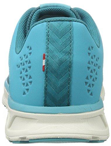 Dachstein Skylite Wmn Damen Sneakers Aqua/Dark Turquoise