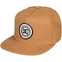 DC Shoes Cresty - Gorra Ajustable para Hombre ADYHA03646 ab623433c8f