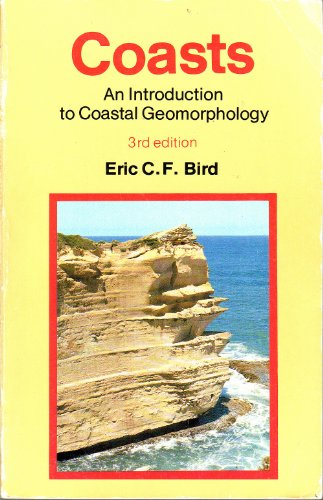 Coasts: An Introduction to Coastal Geomorphology