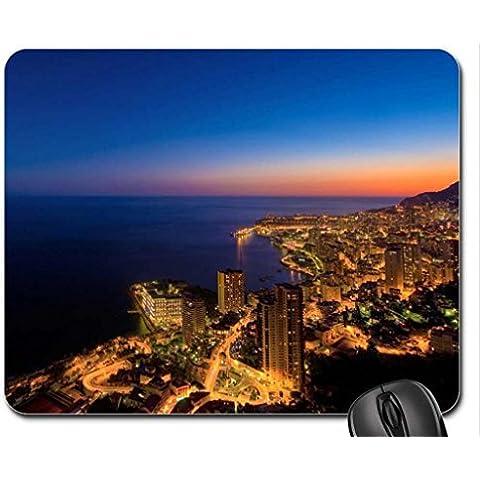 Monte Carlo Mouse Pad, Mousepad