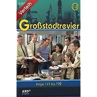Großstadtrevier - Vol. 12