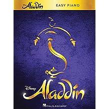 Aladdin: Easy Piano