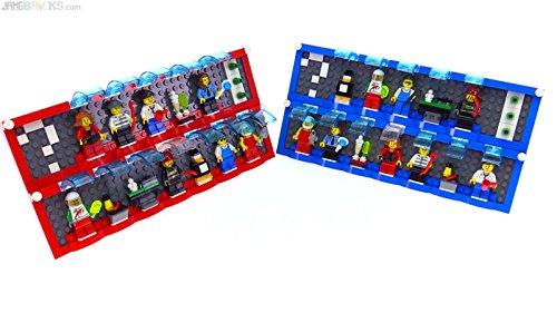Lego Minifigures What Am I? 536pieza (S) Set da Costruzione–Gioco di Costruzioni, 7Anno (S), 536Pezzo (S)