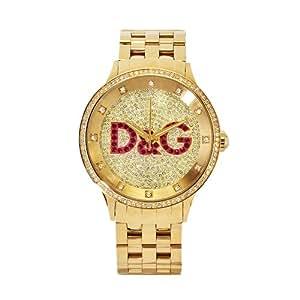 150ddadb773 Dolce Gabbana - DW0377 - Montre Femme - Quartz - Analogique ...