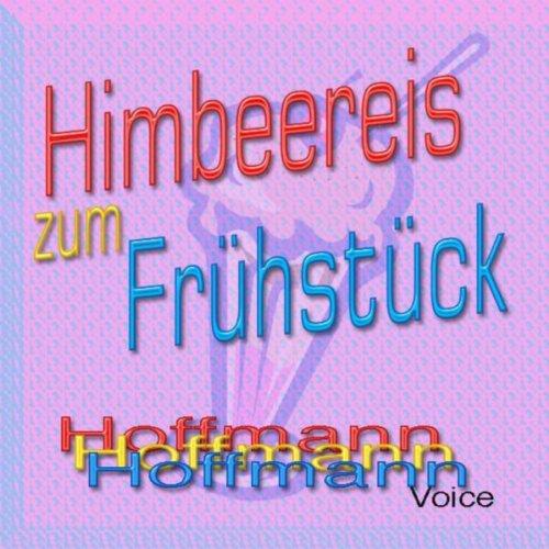 Himbeereis Zum Frühstück