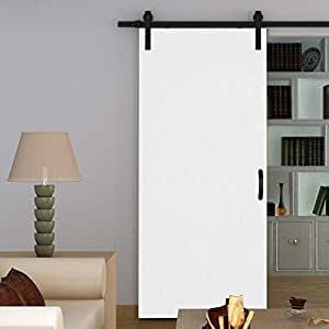 inova holz schiebet r wei 775x2065mm zimmert r. Black Bedroom Furniture Sets. Home Design Ideas