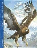 Animal Diaries: Eagle
