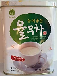Adlay (Job's Tear) Tea - 17.6oz