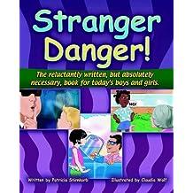 Stranger Danger (English Edition)