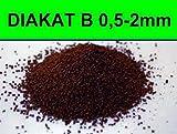 1kg=ca 1,5 Liter Diakat B 0,5-2mm Gilbers HiTech Phosphatabsorber Phosphatbinder