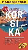 MARCO POLO Reiseführer Korsika: Reisen mit Insider-Tipps. Inkl. kostenloser Touren-App und Events&News