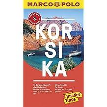 MARCO POLO Reiseführer Korsika: Reisen mit Insider-Tipps. Inklusive kostenloser Touren-App & Update-Service